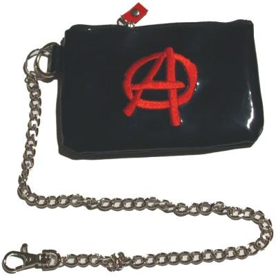 Geldb�rse Anarchie