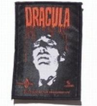 Aufnäher Dracula