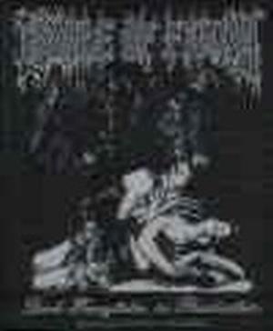Aufnäher Cradle Of Filth