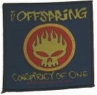 Aufnäher Offspring