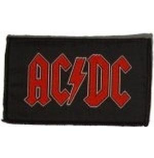 Aufnäher AC-DC