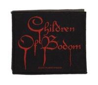Aufnäher Children of Bodom