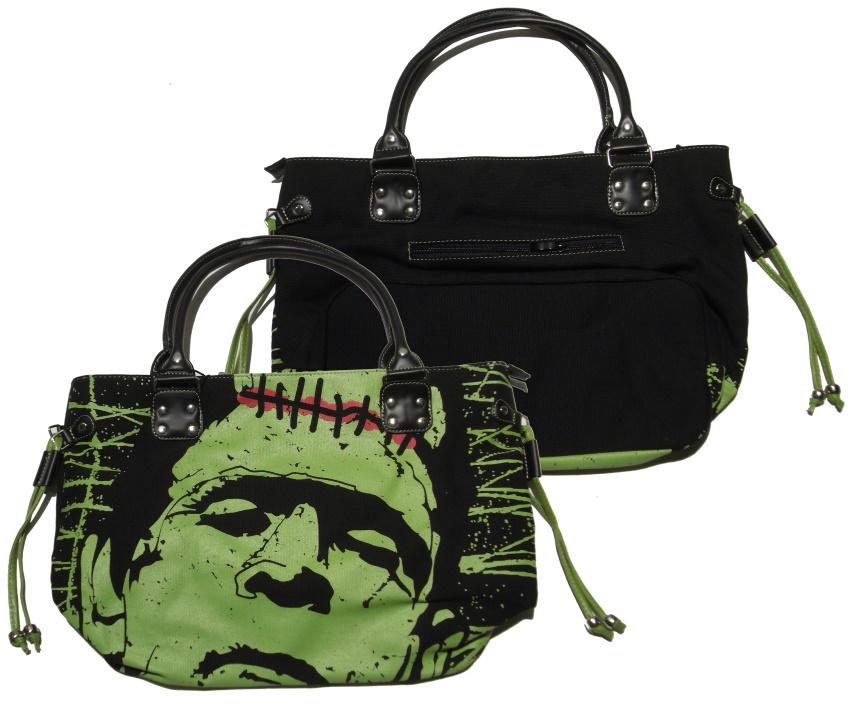Handtasche Herman Alternative Wear / Banned