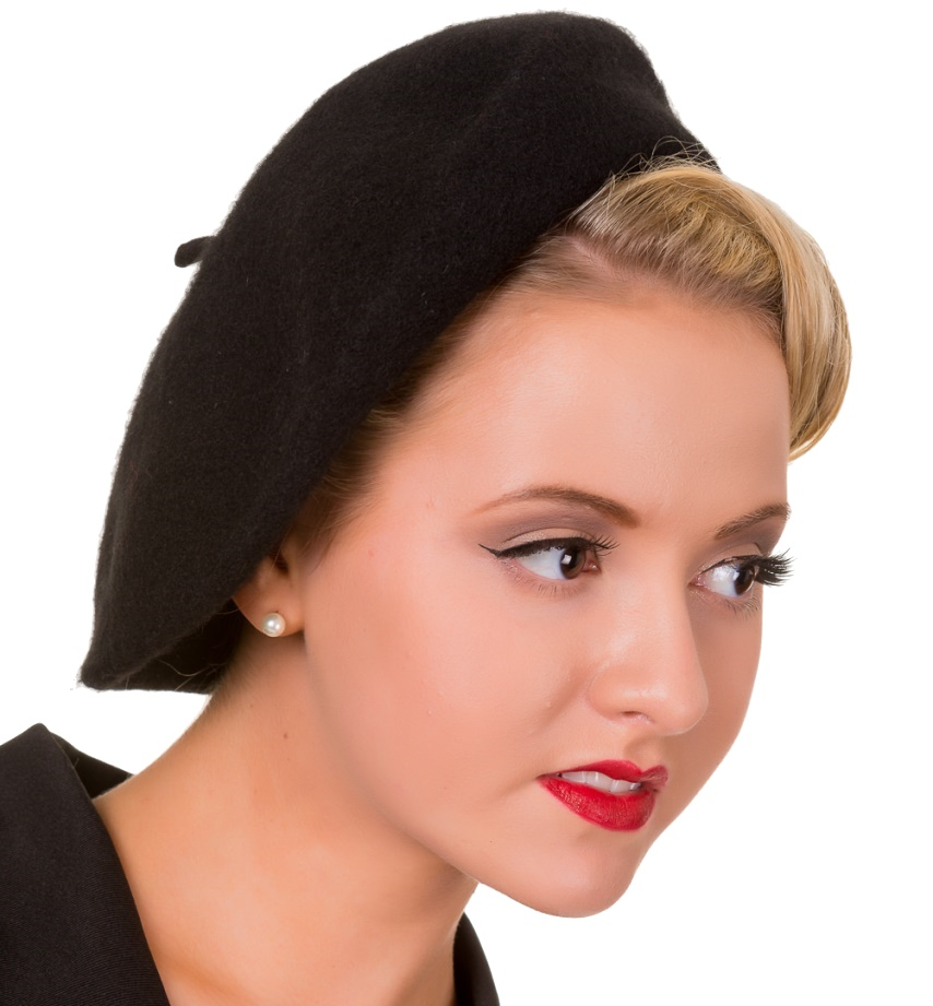 Vintage Hat Alternative Wear