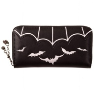 Geldbrieftasche Fledermaus Alternative Wear