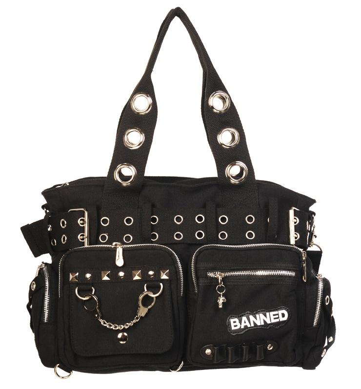 Handtasche Alternative Wear / Banned