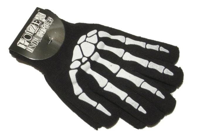 Handschuh Evil Cloting