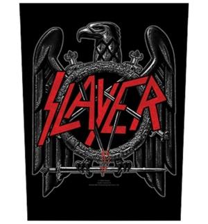Rückenaufnäher Slayer