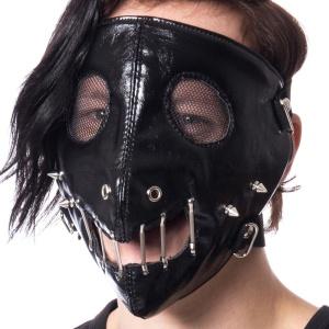Gesichtsmaske Hannibal
