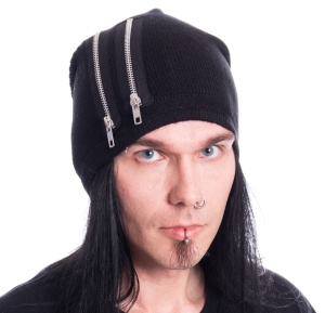 Krueger Hat schwarz Vixxsin