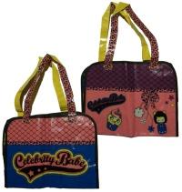 Plastic Bag Celebrity