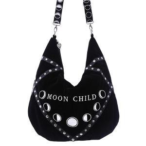 Umhängetasche/Shoppingbag Moonchild