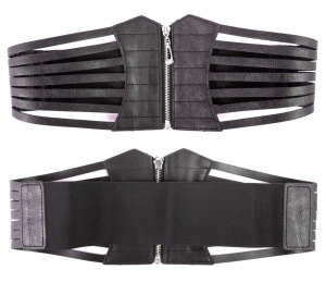 Muse Belt Poizen Industries