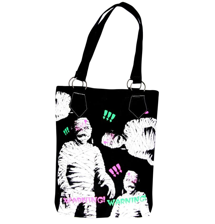 Streetbag Hellbunny Mumie