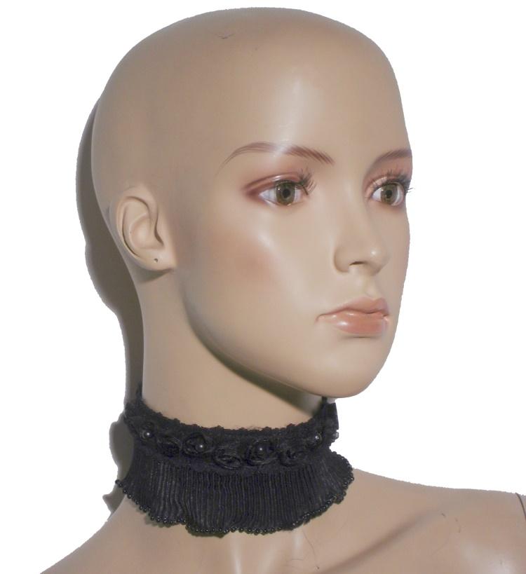 Halsband Sinister