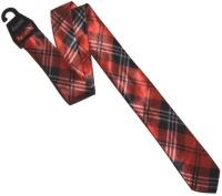 Schlips Krawatte Tartan