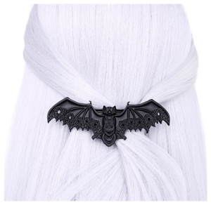 Haarspange Fledermaus/Bat