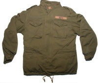 M65 Jacke Regiment Surplus