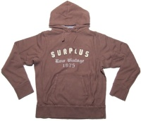 Kapuzensweat Surplus