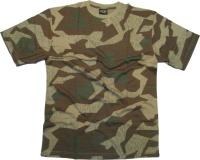 T-Shirt WH flecktarn