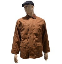 Worker Jacke Farmerjacke Canvas