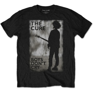 The Cure Boys dont Cry Tshirt