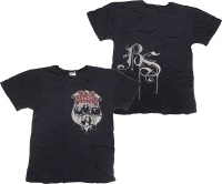 Black Sabbat T-Shirt