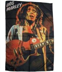 Bob Marley Posterfahne