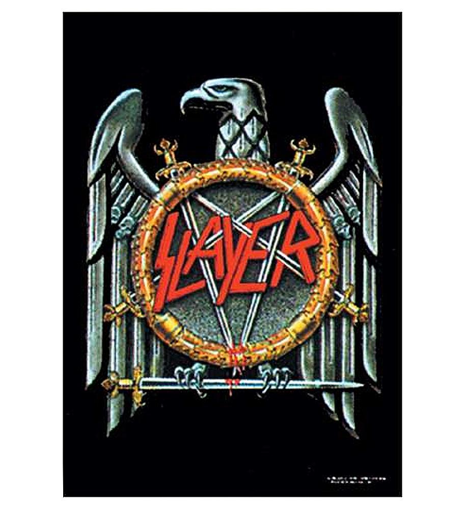 Slayer Fahne