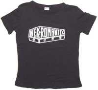 Nekromantix Girl Shirt