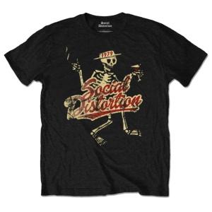Social Distortion Vintage 1979 Tshirt