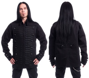 Axel Jacket Poizen Industries Uniformjacke