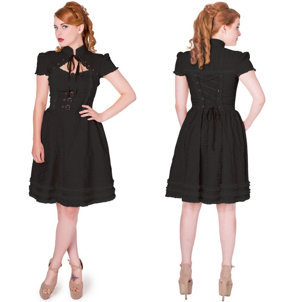 Gothic Kleid Banned - Banned Kleider - Details - Army Shop und ...