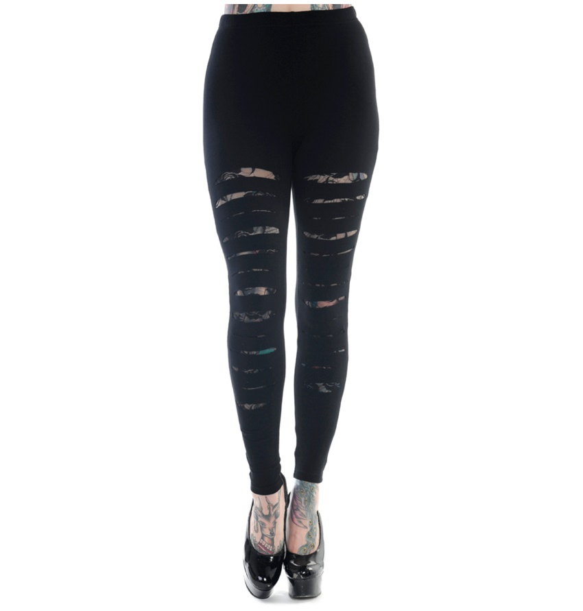 Leggings Alternative Wear / Banned