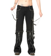 Bondage Hose Gothichose Banned Alternative Wear