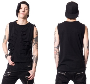 Shirt Cain Vixxsin