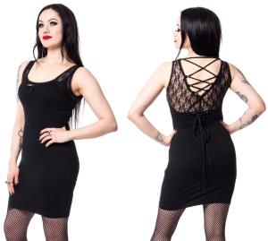 Shirtkleid Celeste Dress Poizen Industries
