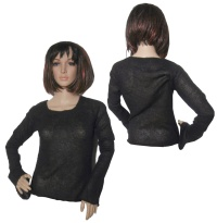 Mohair Jumper Collectif