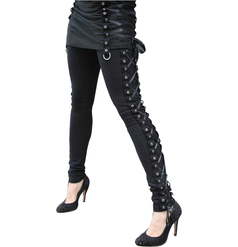 Leggings Evil Clothing Vixxsin