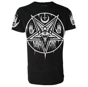 T-Shirt Pentagramm