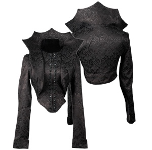 Reversjacke Evil Queen Dracula Clothing