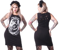 Longshirt MiniDress Vixxsin