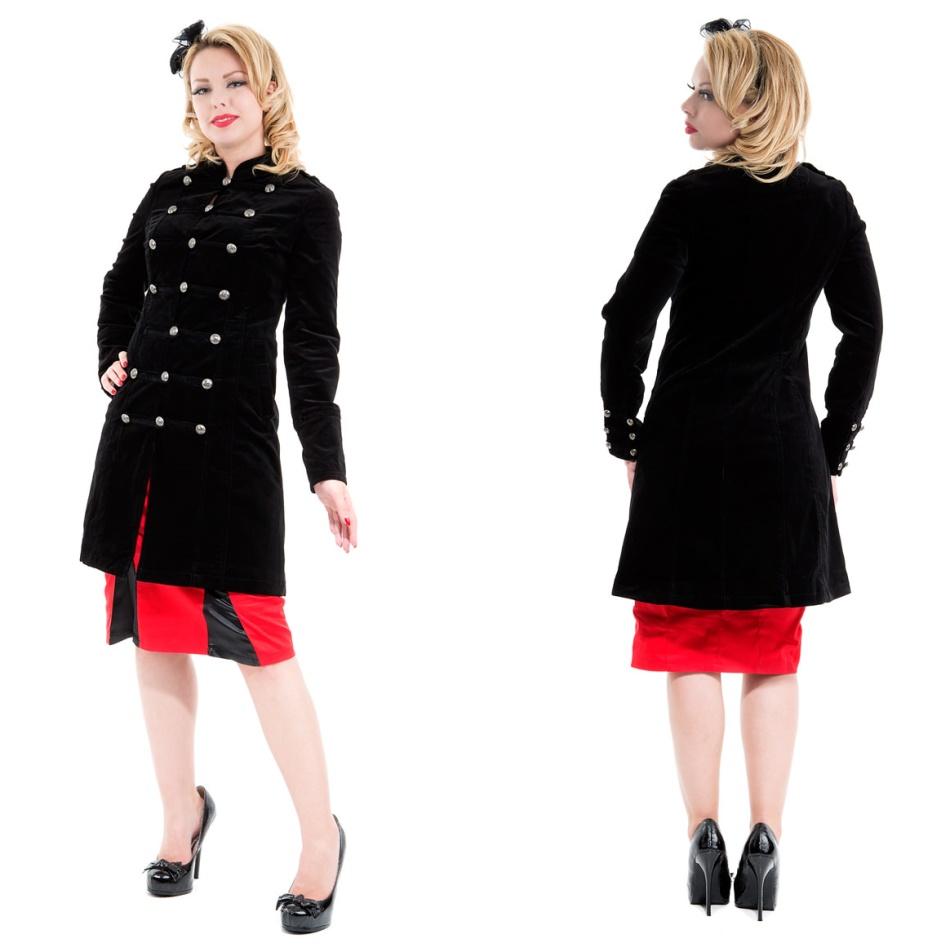 Uniform Mantel H&R London