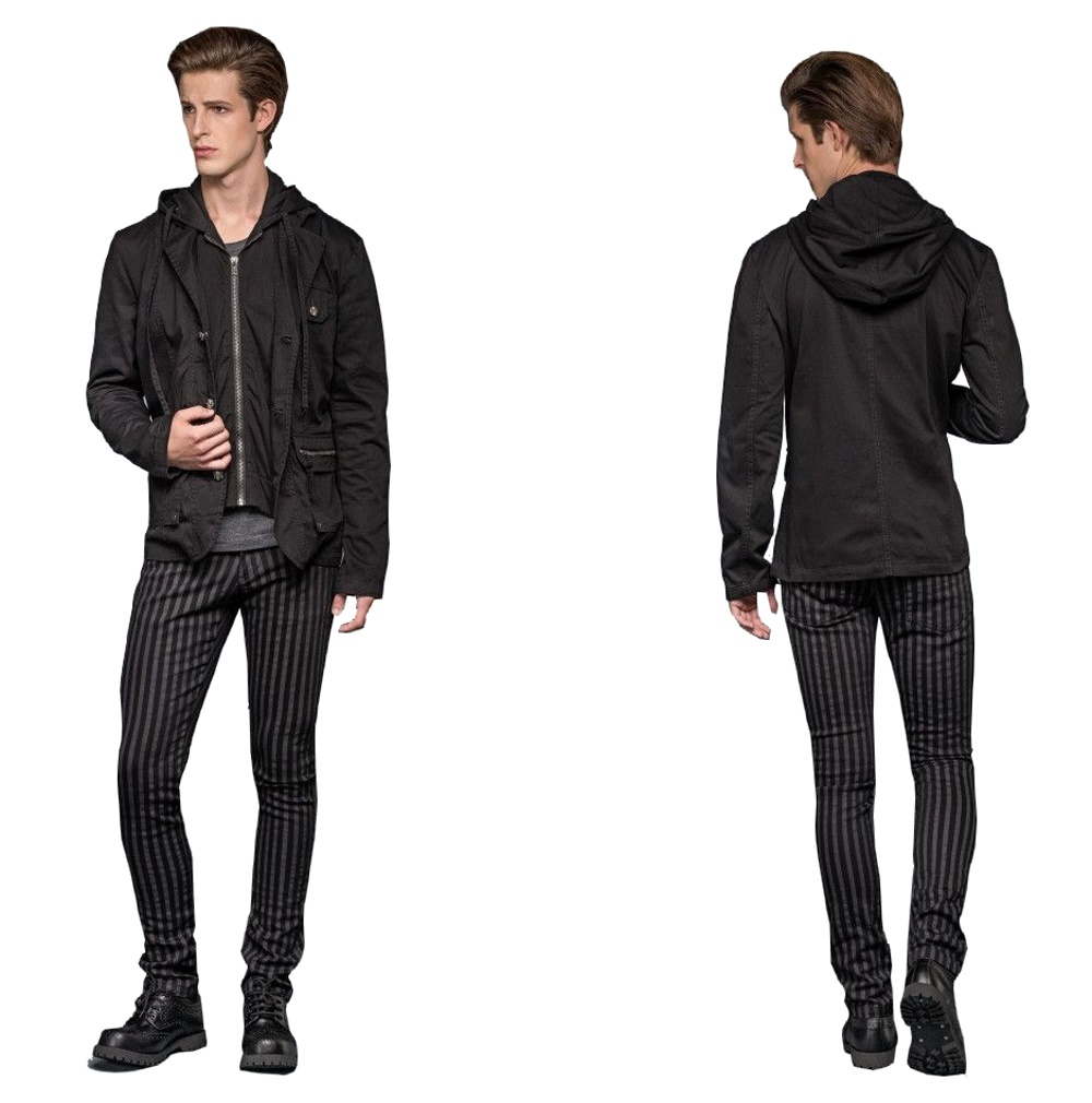 �bergangsjacke MEN Queen of Darkness