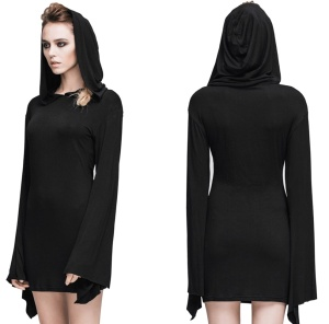 Gothic Minidress