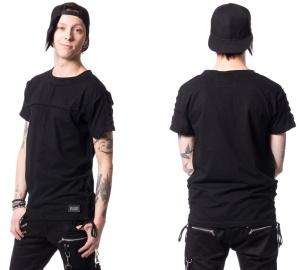 T-Shirt Kenji Vixxsin
