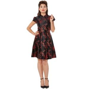 Kleid Juliette Blumen