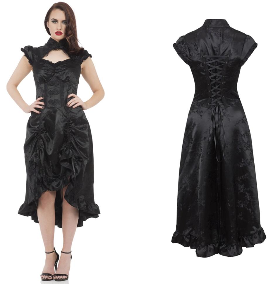 Gothic Kleid Jawbreaker - Jawbreaker Kleider - Details - Army Shop ...