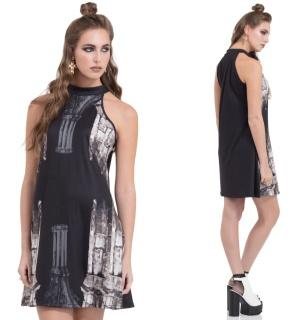 Kleid Jawbreaker