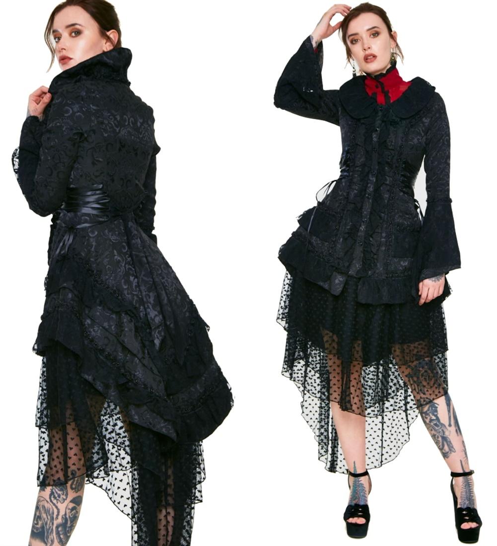 Gothicjacket Jawbreaker